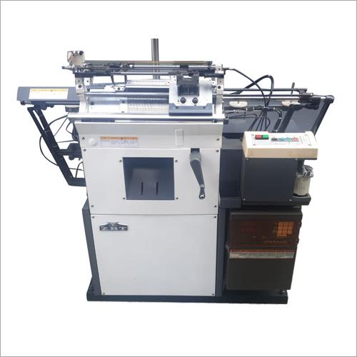 Gloves Making Machine
