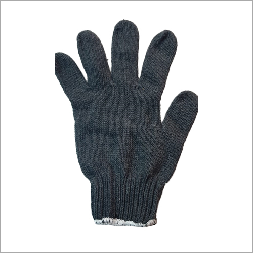 Fingered Knitted Gloves
