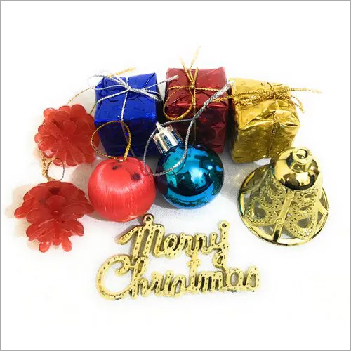 Christmas Decoration Combo Packet