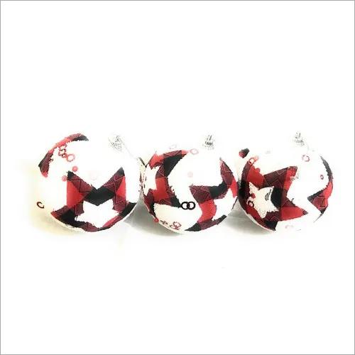 Christmas Balls Hanging 3 Pcs