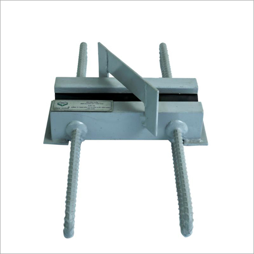 Industrial Steel Strip Seal expansion Joint