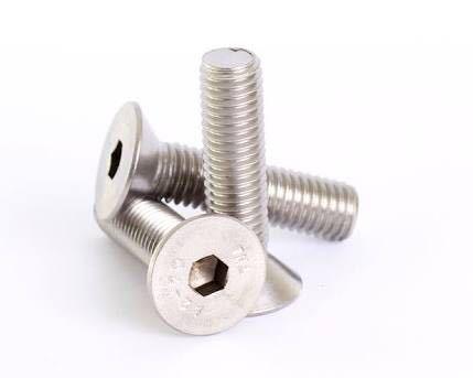 Bicycle Spoke Nipple Nut Making Machine
