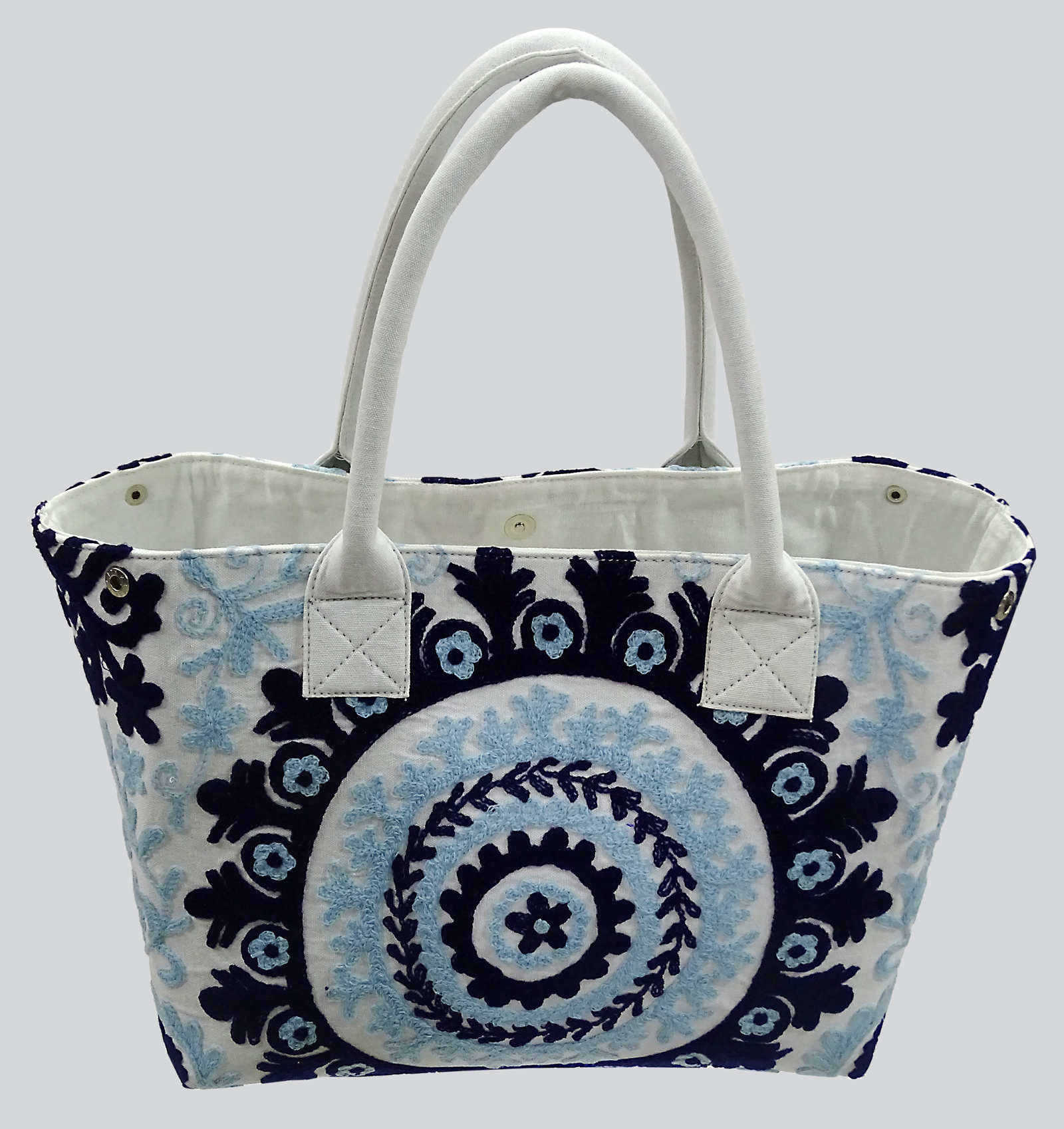Embroidery Suzani Bags