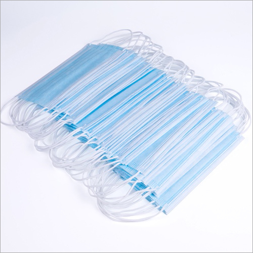 N99 Top Quality Non Medical Disposable Face Mask
