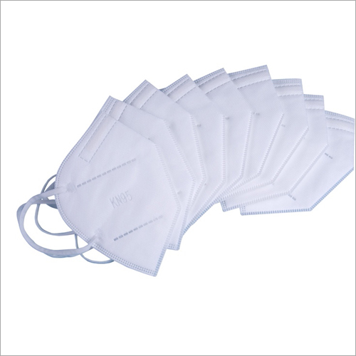 5 Layer KN95 Face Mask