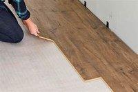 Interlocking Flooring