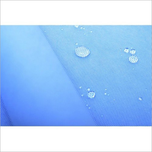 Non Woven Coated Fabric