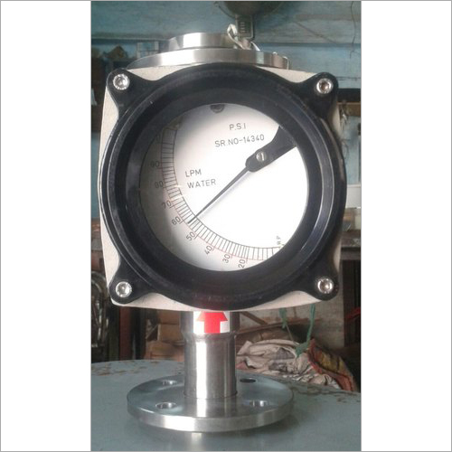 Metaltube Rotameter
