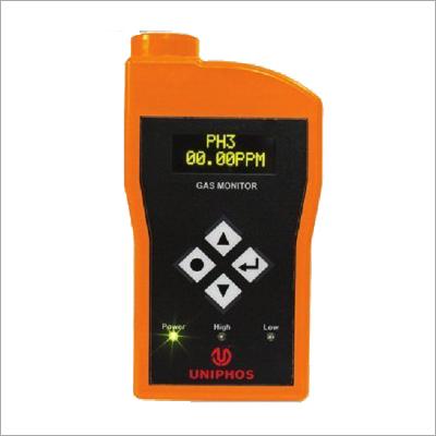 Ethylene Gas Detector