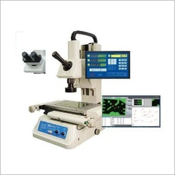 Video Digital Measuring Microscope