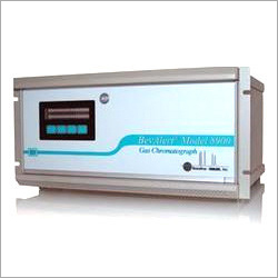 Total Sulfur In CO2 Application Analyzer