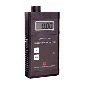 Phosphine Gas Detector