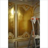 Golden Marble Sheet