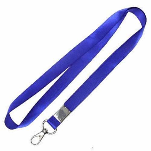 Neck Lanyard Satin