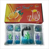 Lite Glass Lemon Set