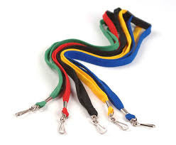 Neck Lanyard (Tubular,Sleeve Dori)