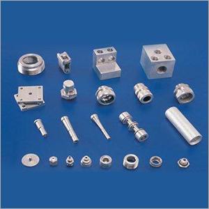 Aluminium Automotive Machined Parts