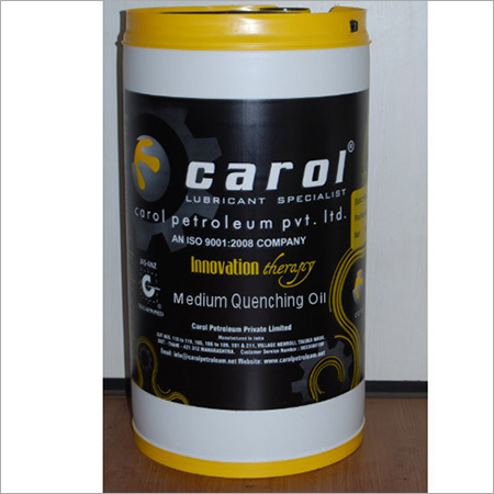 Medium Quenching Oil
