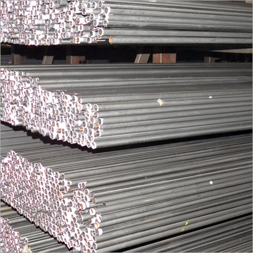 Round Hollow Pipe