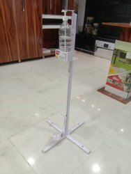 Foot Operated Handsanitizer & Soap dispenser stand