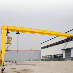 Heavy Wire Rope Hoist