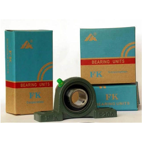 INDUSTRIAL FK PILLOW BLOCK BLOCK BEARING
