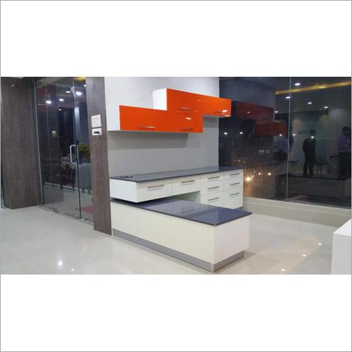 Kitchen Modern Cabinet