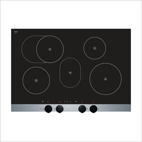 80 cm Induction HOB