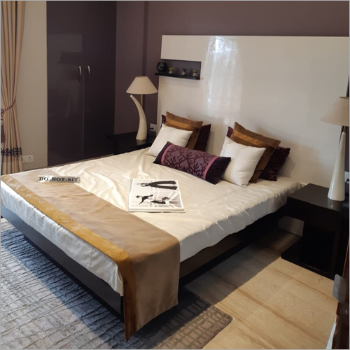 Doube Bed