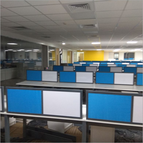 Workplace Interior Designing Service