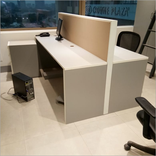 Plywood Modular Office
