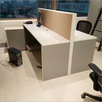 Plywood Modular Office