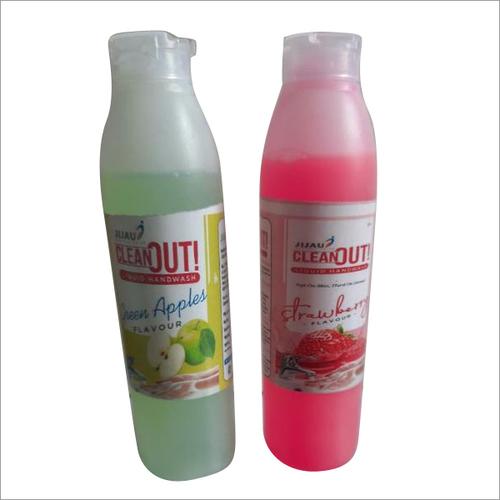 Clean Out Liquid Hand Wash