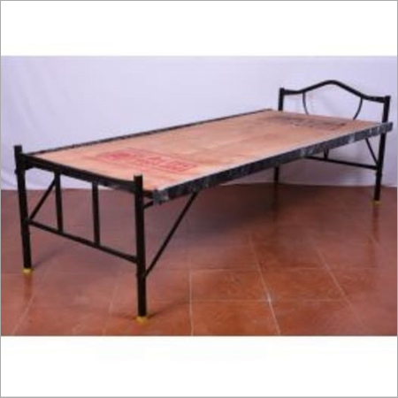 Wire Frame Bed