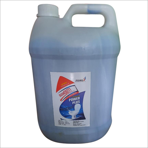 5 Ltr Toilet Cleaner