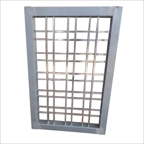 GI Rectangular Window
