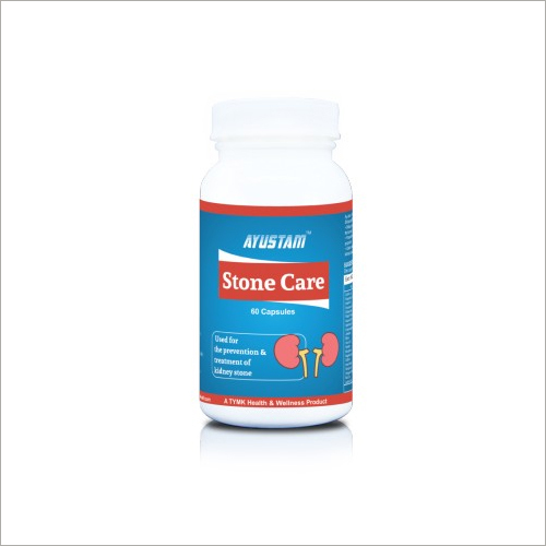 Stone Care Capsules