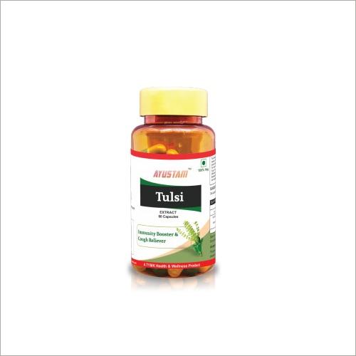 Tulsi Extract Capsules