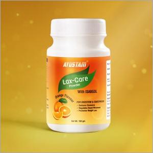 Lax Care Powder With Isabgol