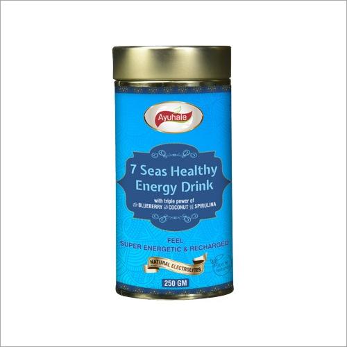 250gm 7 Seas Healthy Energy Drink