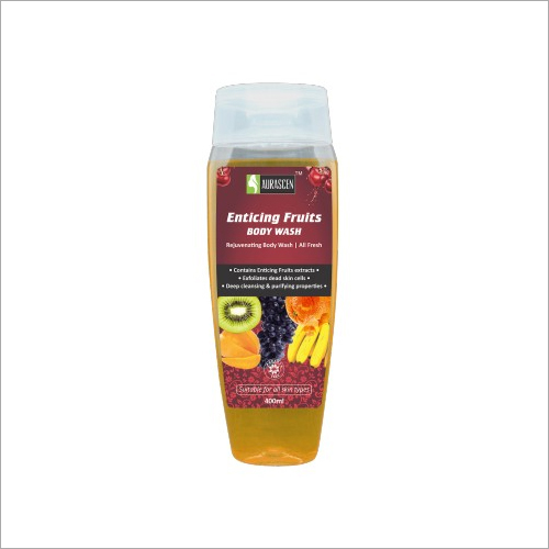 Enticing Fruits Body Wash