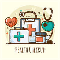 Health Checkup Test Consultant Services