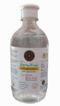 Germ Free Hand Sanitizer