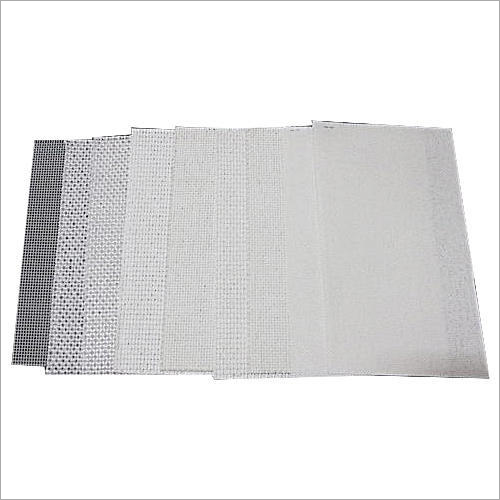 Dust Collector Fabric