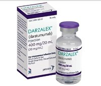 Darzalex 400mg Injection (Daratumumab (400mg) - Janssen Pharmaceuticals)
