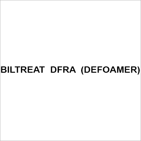 BILTREAT  DFRA  DEFOAMER