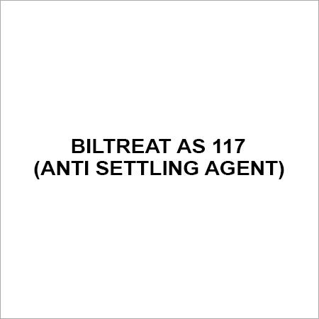 BILTREAT AS 117 ANTI SETTLING AGENT