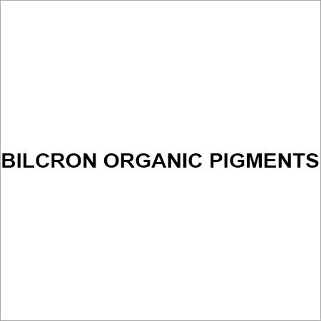 BILCRON ORGANIC PIGMENTS