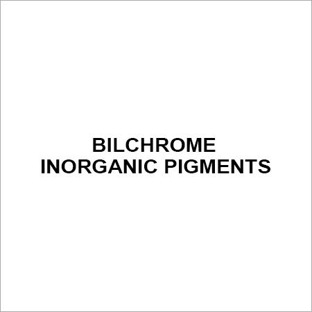 BILCHROME INORGANIC PIGMENTS