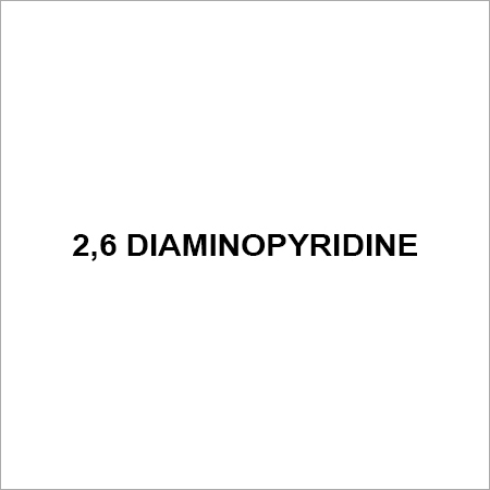 2,6 Diaminopyridine